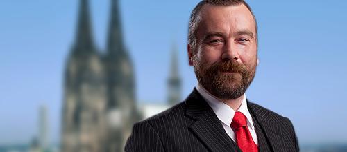 Immobiliensachverständiger Bernd Binder
