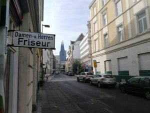 Immobiliengutachter in Kölner Innenstadt