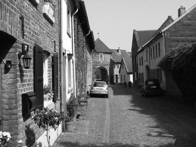 Bedburg-Hau