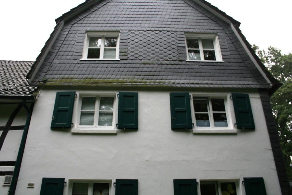 Immobiliengutachter Wülfrath