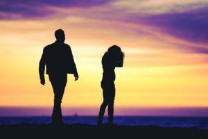 Ehescheidung mit Zugewinnausgleich