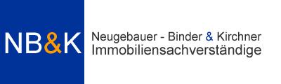 Immobiliensachverständige Neugebauer Binder & Kirchner